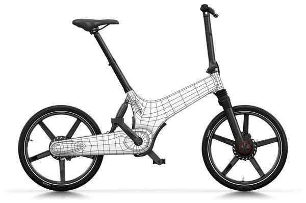 GoCycle GX Testbericht E-Bike macht das Rad für viele Fahrrad-Gruppen interessant