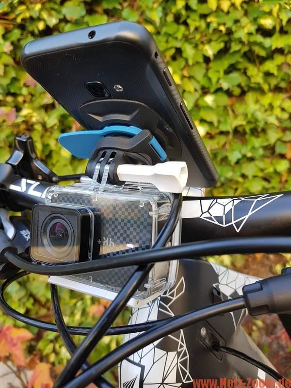 der perfekte Bike-Tacho!