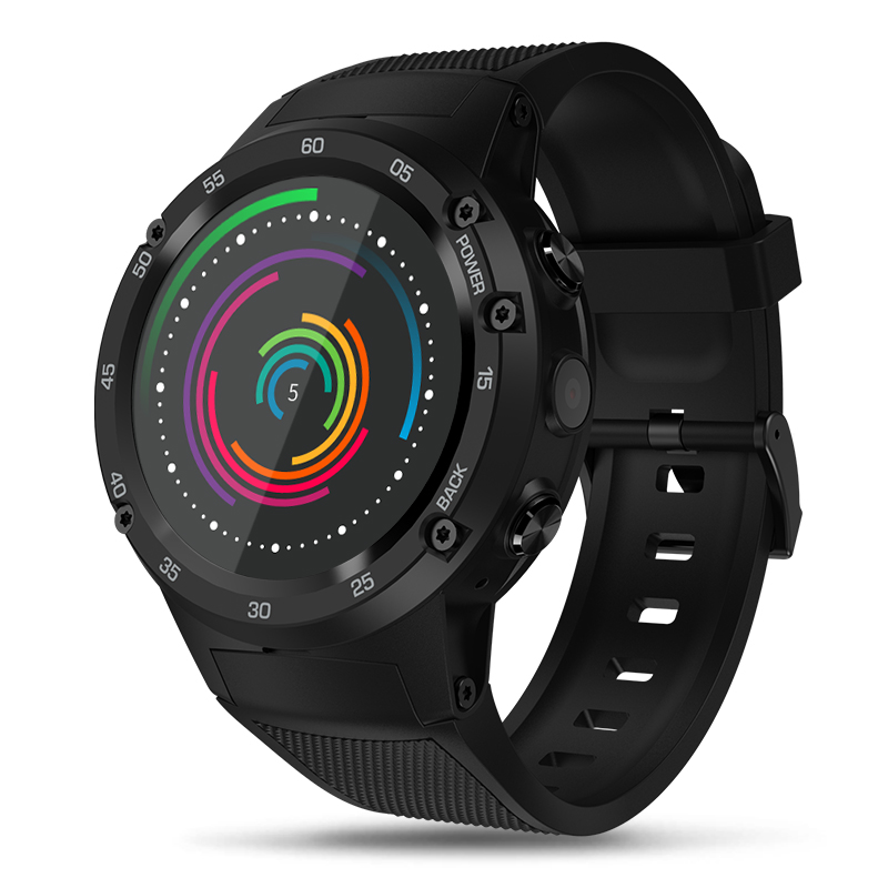 Thor 4 Smartwatch
