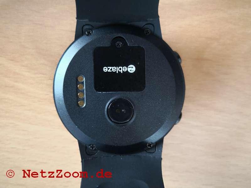 THOR 4 Smartwatch Lieferumfang